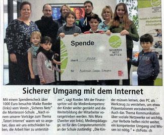 Quelle Bild/Text: ch, Offenbach Post, Region, Dietzenbach, 3. Februar 2017