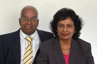 Ralph & Ruth Tambyrajah