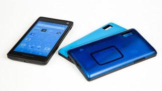 Abbildung des Fairphone 2