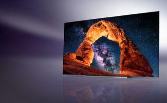 東芝 4Kチューナー内蔵 有機ELテレビ 55X920 画像をクリックすれば、メーカーホームページに飛びます