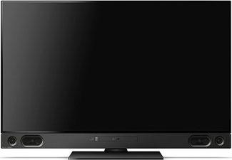 三菱 4Kチューナー内蔵テレビ LCD-A50XS1000 画像をクリックすれば、メーカーホームページに飛びます
