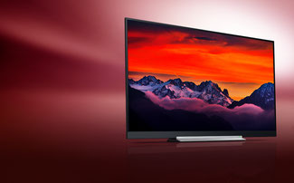 東芝 4Kチューナー内蔵テレビ 全面直下LEDバックライト仕様のハイエンドモデル 画像をクリックすれば、メーカーホームページに飛びます