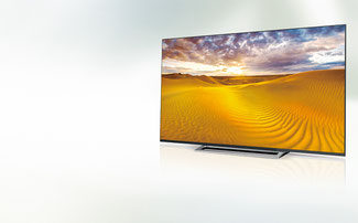 東芝 43型テレビ 43M520X 画像をクリックすれば、メーカーホームページに飛びます