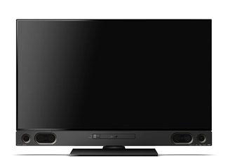 三菱 4Kチューナー内蔵テレビ 2TBハードディスク&Ultra HD ブルーレイ搭載一体型 画像をクリックすれば、メーカーホームページに飛びます