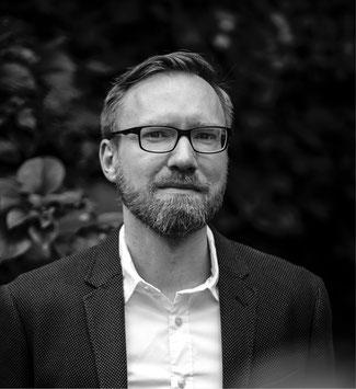Christian Grau, Vorsitzender der FDP Kreistagsfraktion