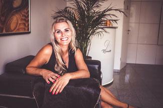 Dana Schmieter– Ihre Schönheitsexpertin