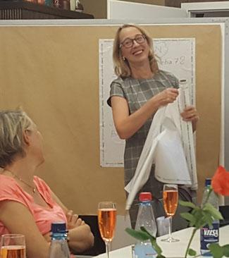 Veranstaltungsort Vortrag Finanzen Frauenunternehmen Verden