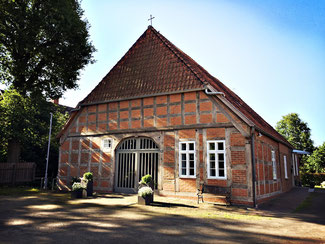 Altes Schulhaus in Dauelsen