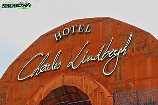 charles lindbergh hotel phantasialand brühl freizeitpark übernachten