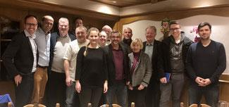 Erweiterte Sitzung des FDP Kreisvorstand Neuwied