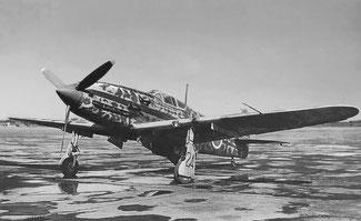 陸軍三式戦闘機  キ41「飛燕」