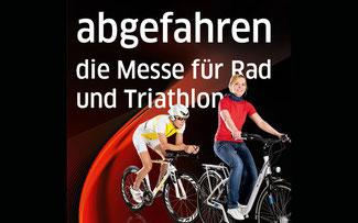 """Logo """"Abgefahren"""" © TMS Messen"""