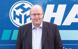 Dirk Zwick © Hartje KG