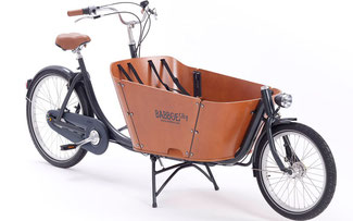 Babboe City ©Electric Bike Solutions GmbH