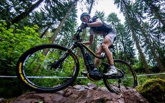 Neu im Classic-Programm: eBike Race ©Marius Maasewerd/EGO Promotion