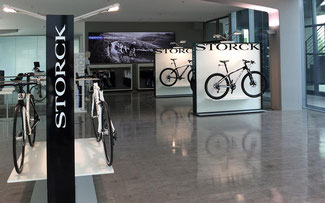 © Storck Bicycle