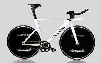 © Canyon Bikes