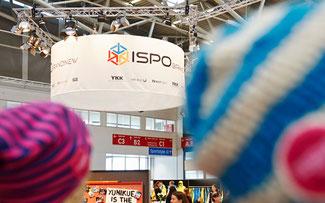 ISPO München ©Messe München GmbH