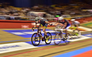 Grasmann in Gent ©frontalvision.com