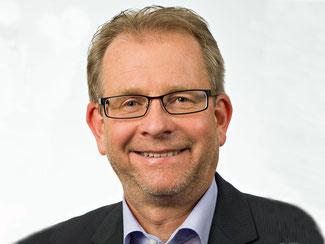 ZIV-Geschäftsführer Siegfried Neuberger freut sich über den Neuzugang ©ZIV