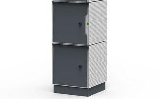Cube 400 für E-Bikes und Pedelecs ©Walther-Werke