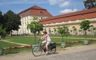 Schloss Charlottenburg ©Rückenwind Reisen