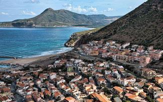 E-Biken auf Sardinien ©Ellerbrock/Rotalis
