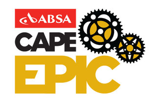 Logo Absa Cape Epic