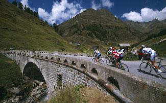 Timmelbrücke © Roadbike Holidays
