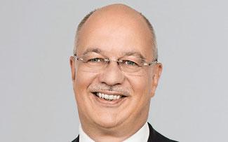 Thomas Schröder, Vorsitzender des Vorstands von Wertgarantie ©Wertgarantie