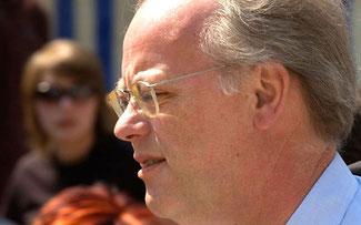 BDR-Präsident Rudolf Scharping ©Velototal
