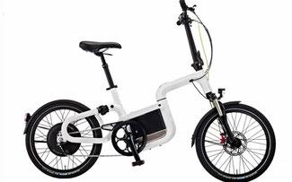 Klever Q25 © Klever Mobility
