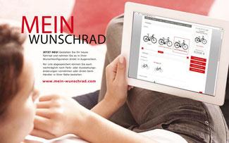Hartje Manufaktur: Mit Online-Modul zum individuellen Rad – mit ...
