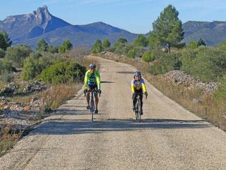 © Roadbike Holidays - Sommer, Sonne und Meer im Spätherbst