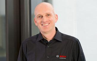 Armin Harttig, Leiter Vertrieb und Service bei Bosch eBike Systems © Bosch