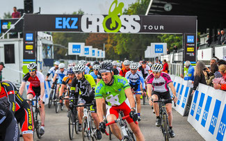 EKZ Crosstour in Dielsdorf © Chris Roos