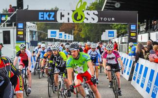 EKZ Crosstour in Dielsdorf © Chris Roos