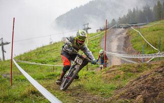 Hannes Lehmann © extreme-pics.de/Michael Pabst