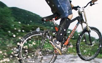 Assona-Fahrradschutzbriefe © Assona