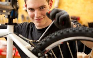 Fahrrad.de ist wieder für seinen Service ausgezeichnet worden © Fahrrad.de