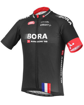 Bora Argon Jersey © Craft