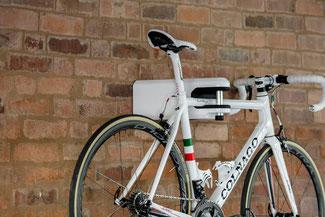 AIRLOK: High Security Bike Storage Hanger   Store + Lock  von Hiplok Team