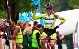 Wird Nicole Koller wieder auftrumpfen? ©radsportphoto.net/Steffen Müssiggang
