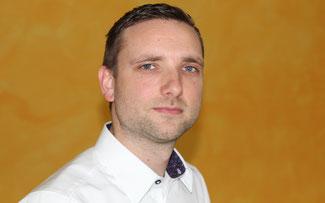 Der neue Mitinhaber bei Uebler: Christoph Bülow ©Uebler GmbH