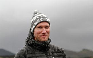 Christian Schulte von LED LENSER