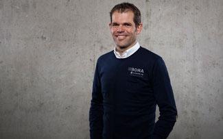 Teammanager Ralph Denk © Bora-Argon 18