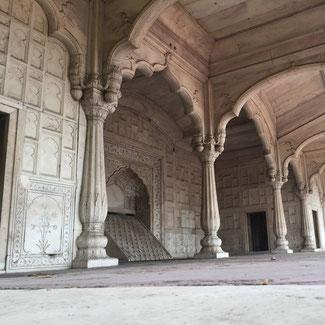 Red Fort Neu delhi