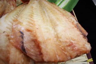 赤魚開き画像