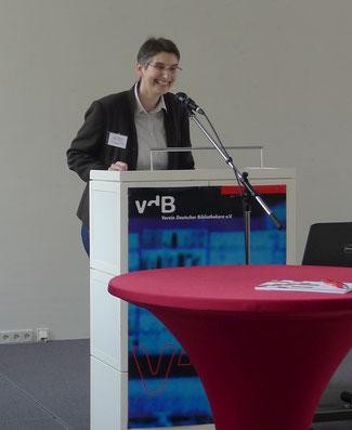 Foto von Heidrun Wiesenmüller