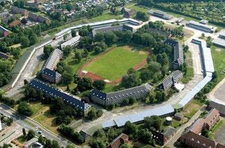 USC Oktogon, Rendsburg